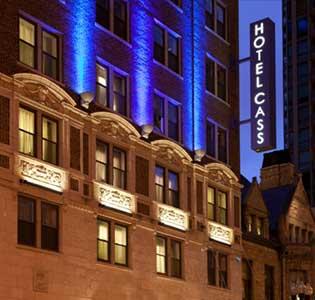 lexington hotel chicago